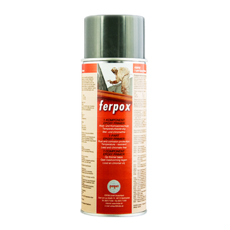 FERPOX Grundierung Spray 400 ml. VPE12 / EP 19,20 €